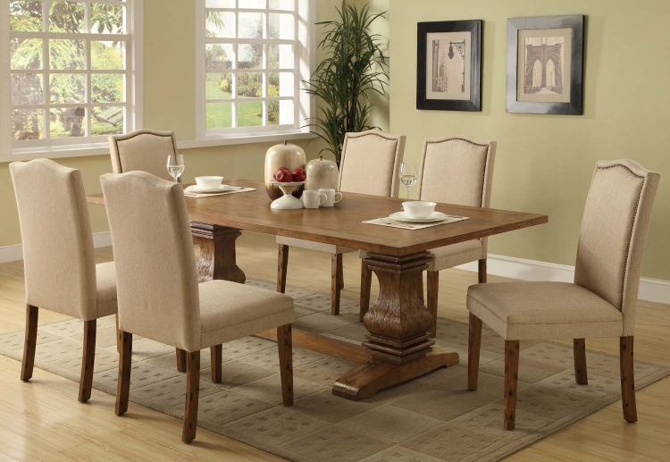 Parkins Dining Set A - Coaster