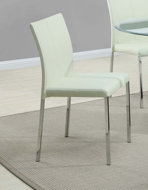 103731 Dining Chair - Cream
