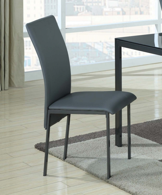 130741 Dining Chair