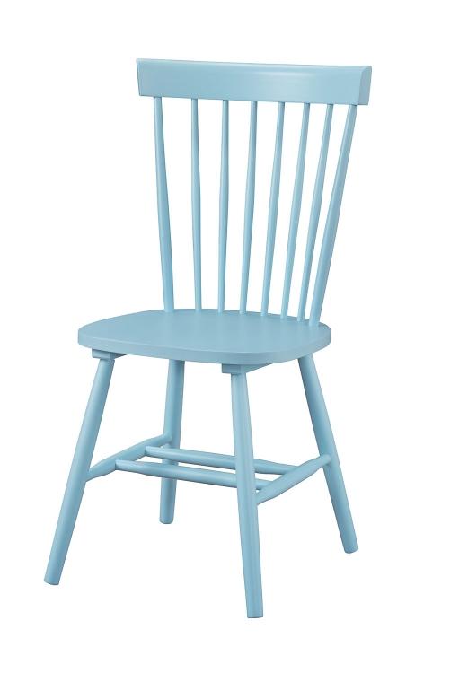 Emmett Chair - Light Blue