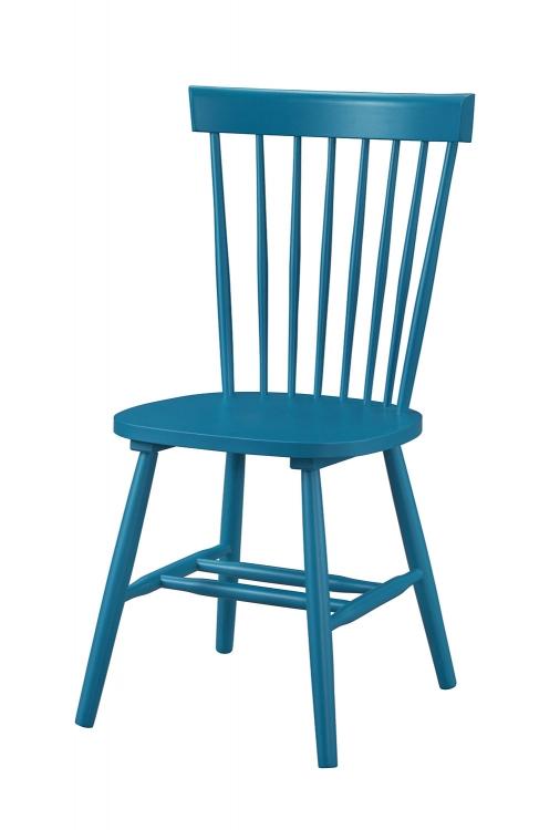 Emmett Chair - Teal