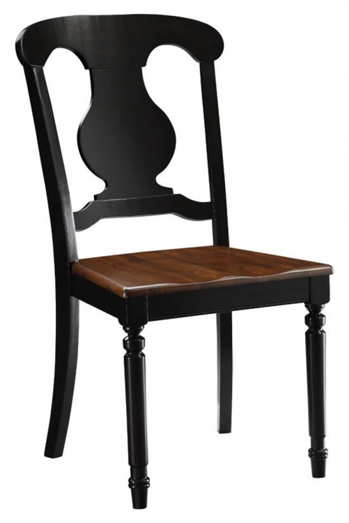 Conner Side Chair - Tobacco