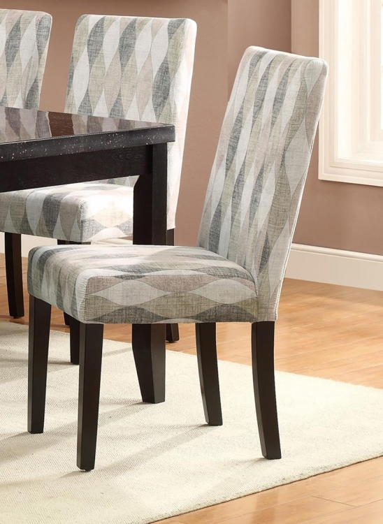 Newbridge Dining Chair - Swivel Pattern