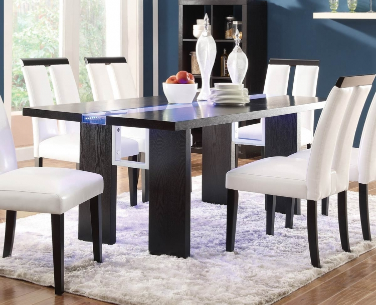 Kenneth Dining Table - Black