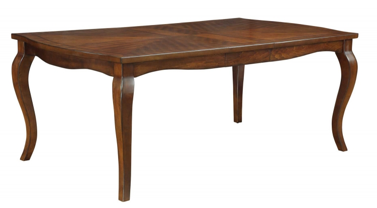 Louanna Dining Table - Espresso