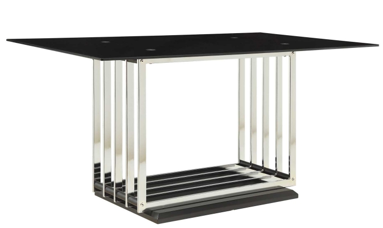 Ethan Dining Table - Black
