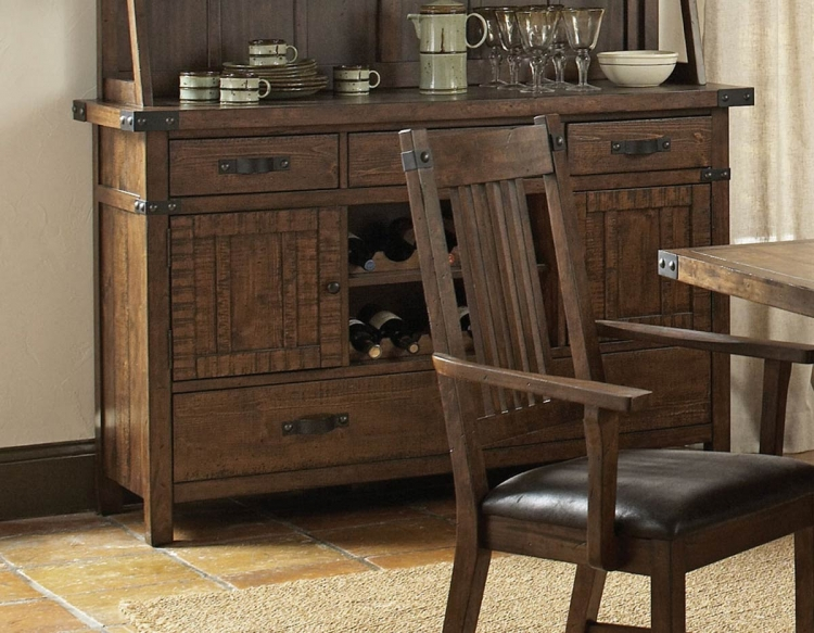 Buffet and Sideboard