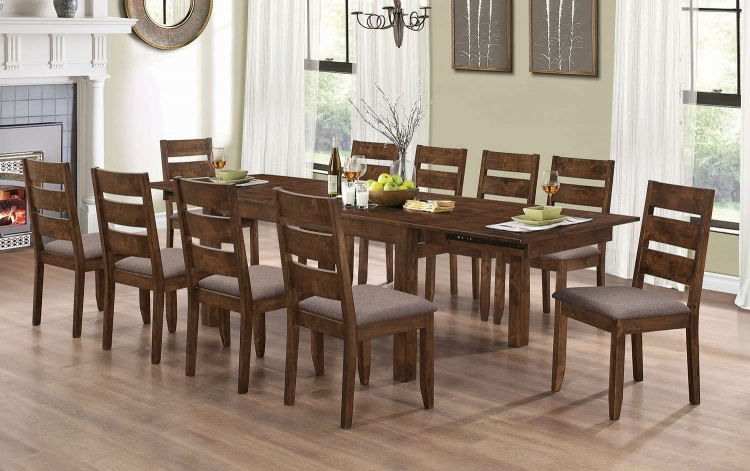 Alston Rectangular Dining Set