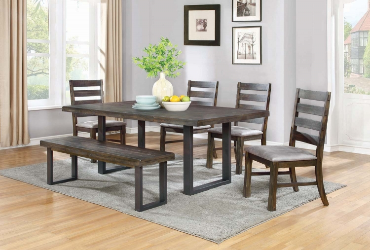 Murphy Rectangular Dining Set