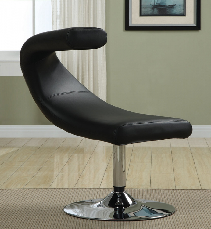 120363 Swivel Chair - Coaster
