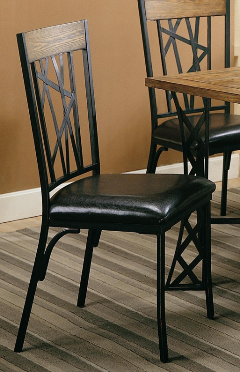 Hyperion Dining Chair
