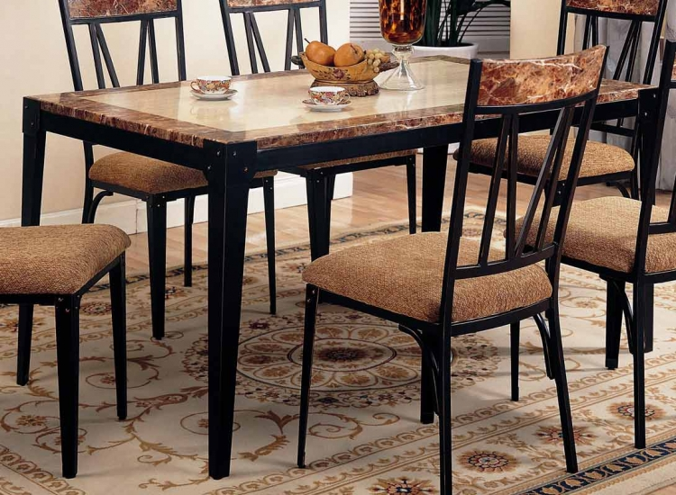 Ocean Park Rectangular Dining Table