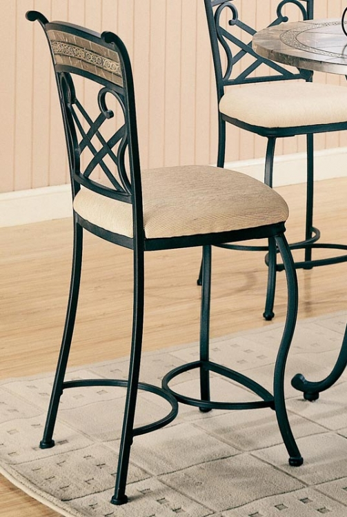 Ardith 24 Inch Counter Stool