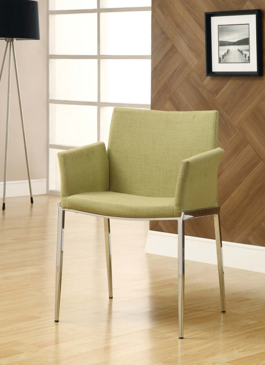 Mix & Match Dining Chair - Pear