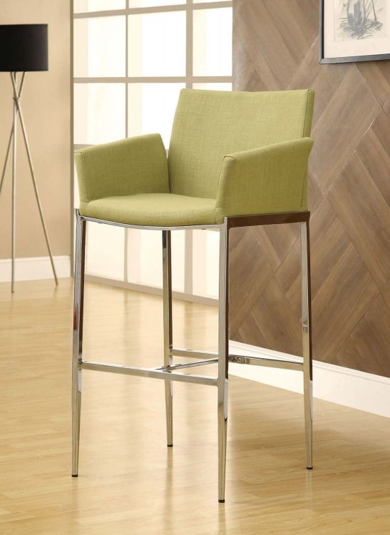 Mix & Match Bar Chair - Pear - Coaster