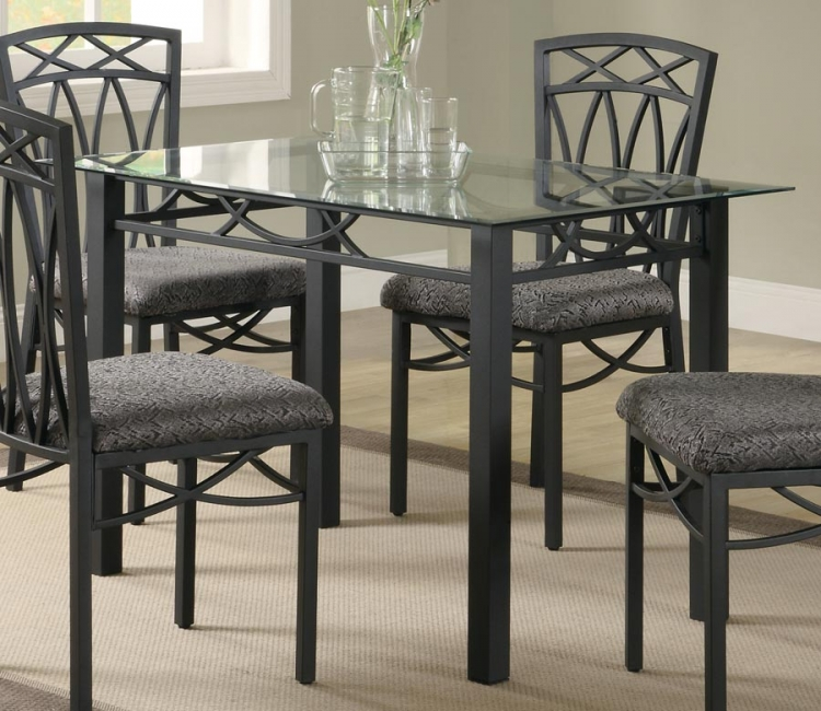 120781 Dining Table