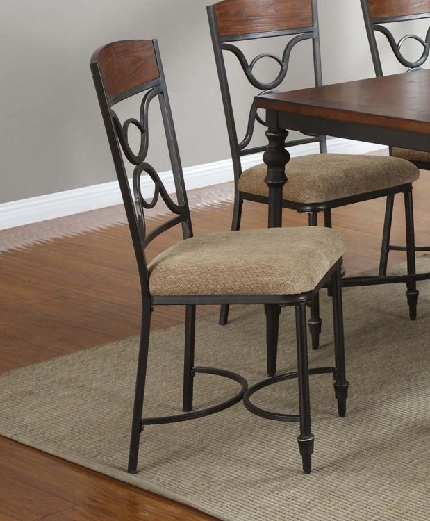 120851 Dining Chair