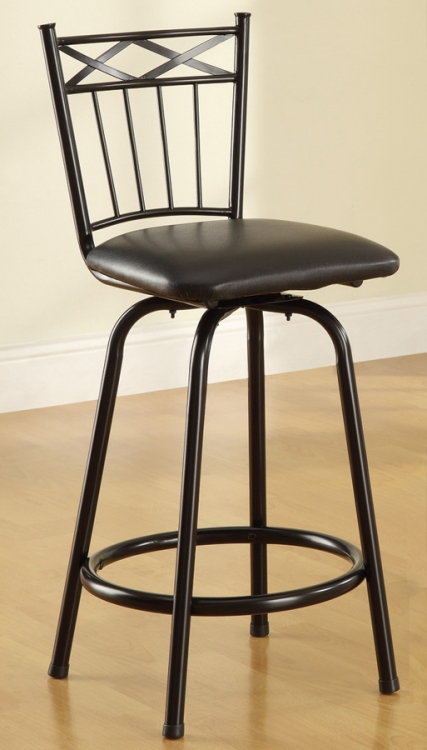 122016 Counter Stool - Coaster