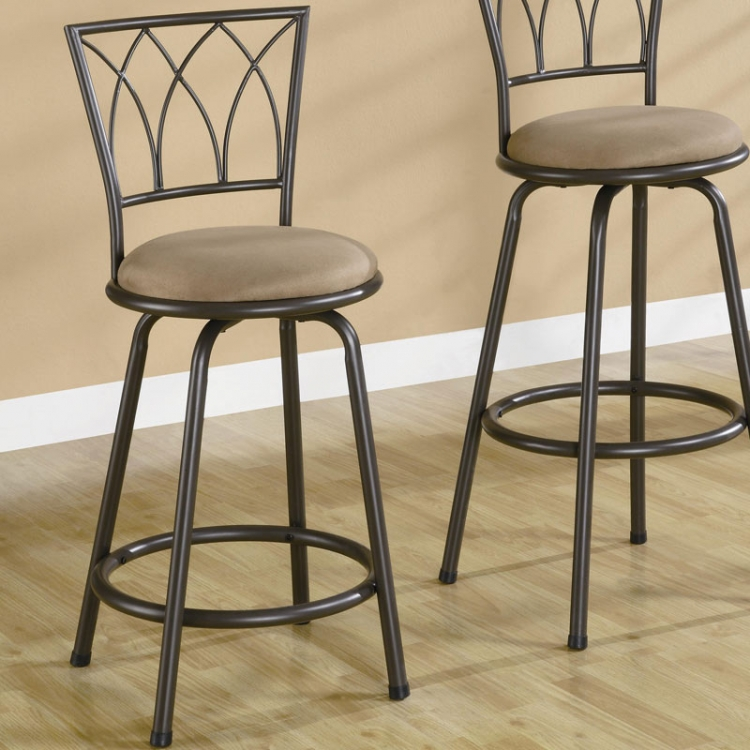 122019 24 Inch Counter Stool