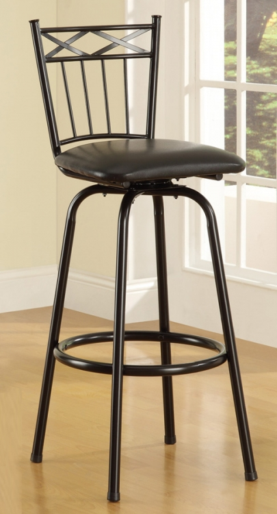 122026 Bar Stool - Coaster
