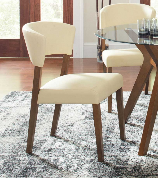 Paxton Side Chair - Cream