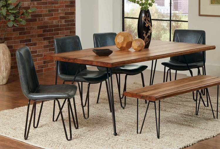 Chambler Rectangular Dining Set