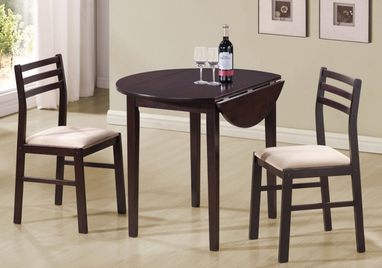 130005 Dining Set - Coaster