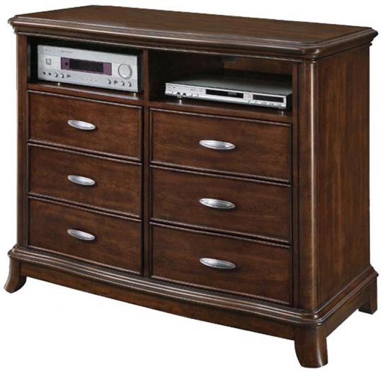 Soho TV Dresser