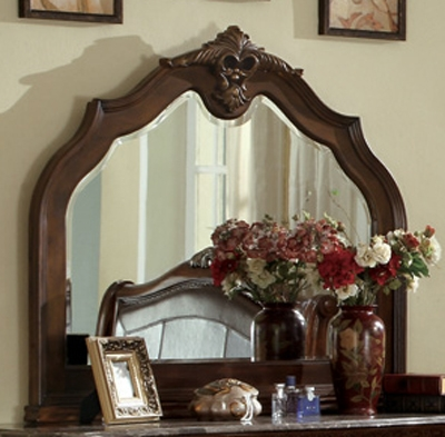 New Castle Mirror