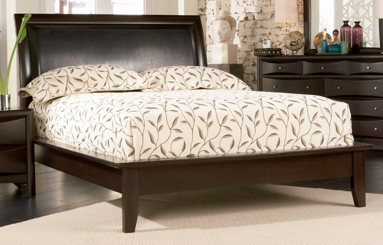 Phoenix Platform Bed