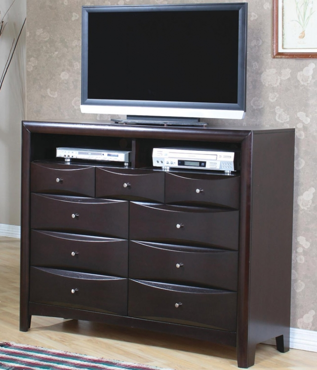 Phoenix TV Dresser
