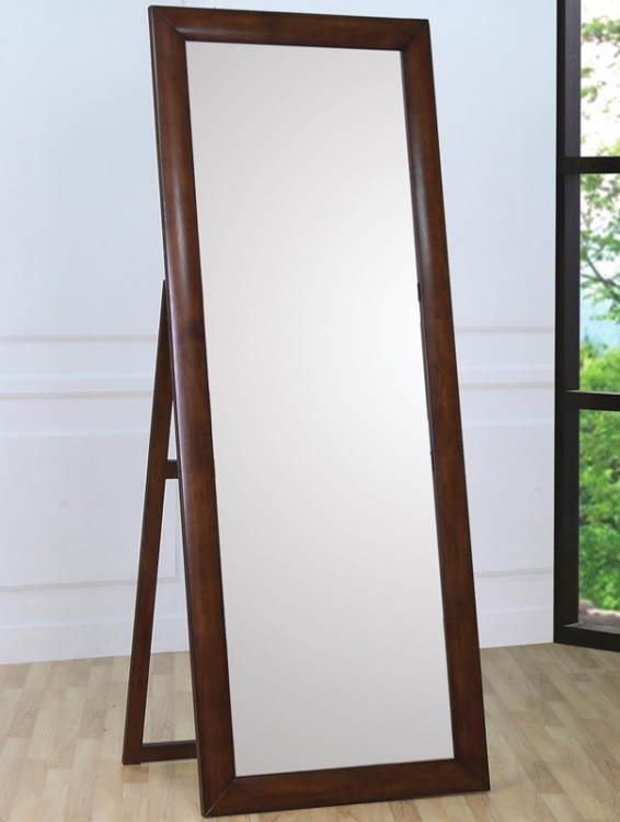 Coaster Hillary Standing Mirror