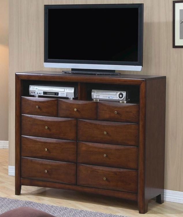 Hillary TV Dresser