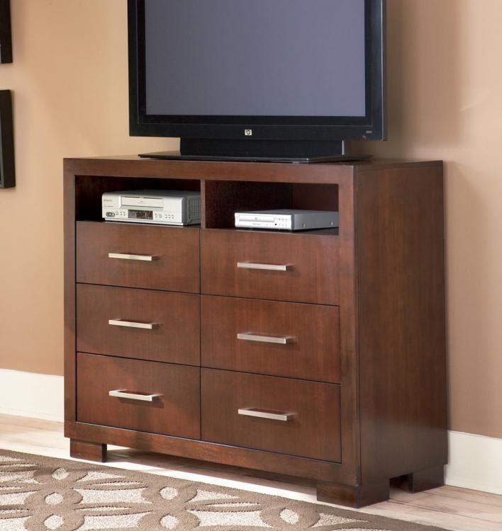 Jessica TV Dresser