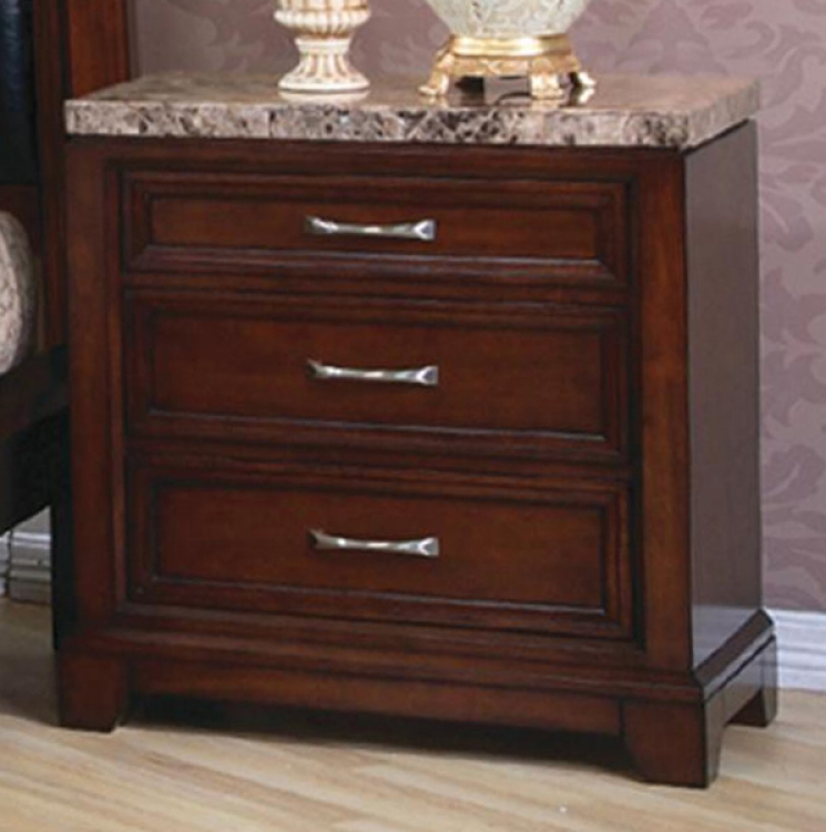 Andrea Night Stand