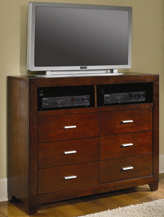 Tiffany TV Dresser