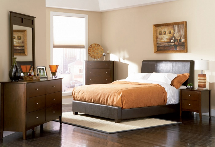 Tamara Bedroom Set - Coaster