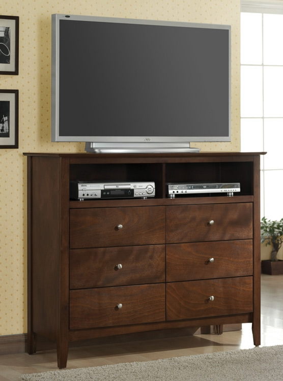 Tamara TV Dresser