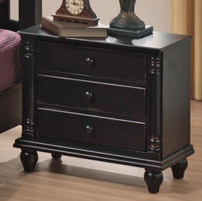 Kayla Dark Night Stand
