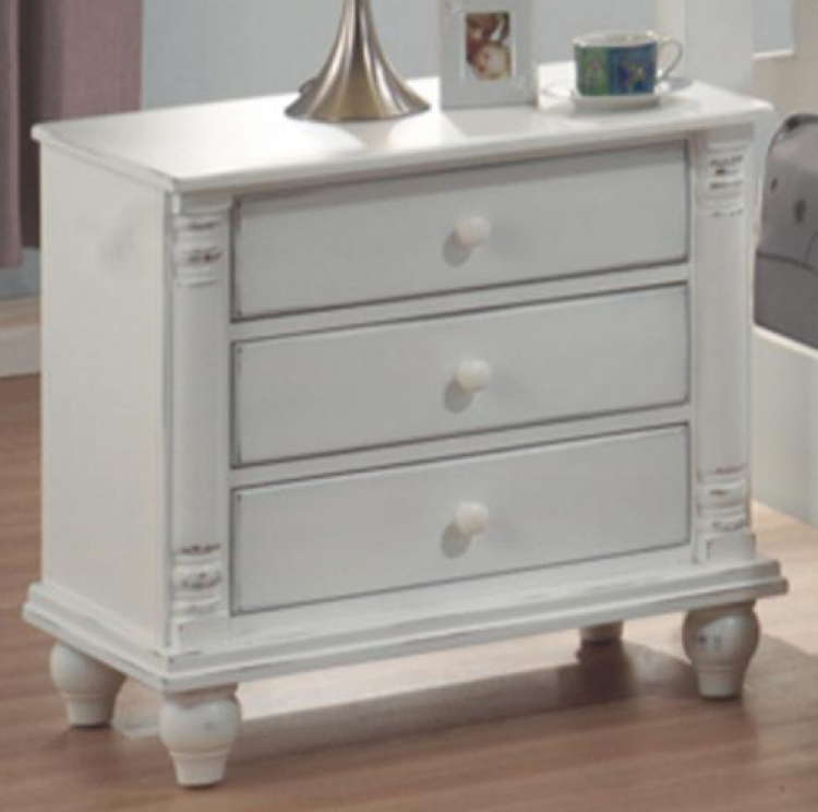 Kayla Light Night Stand
