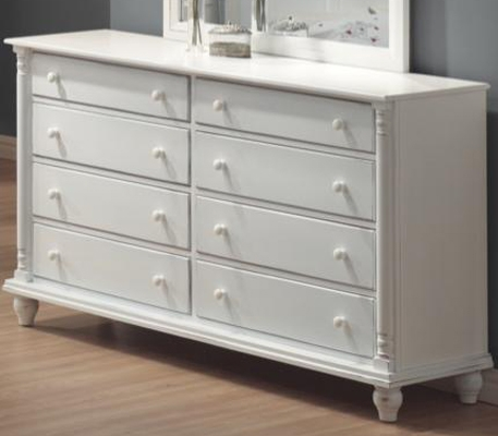 Kayla Light Dresser