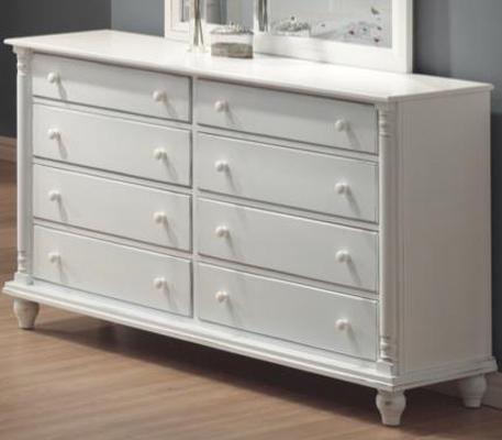 Kayla Light Dresser