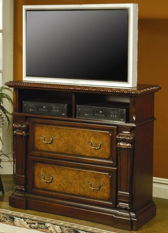 Montecito TV Dresser