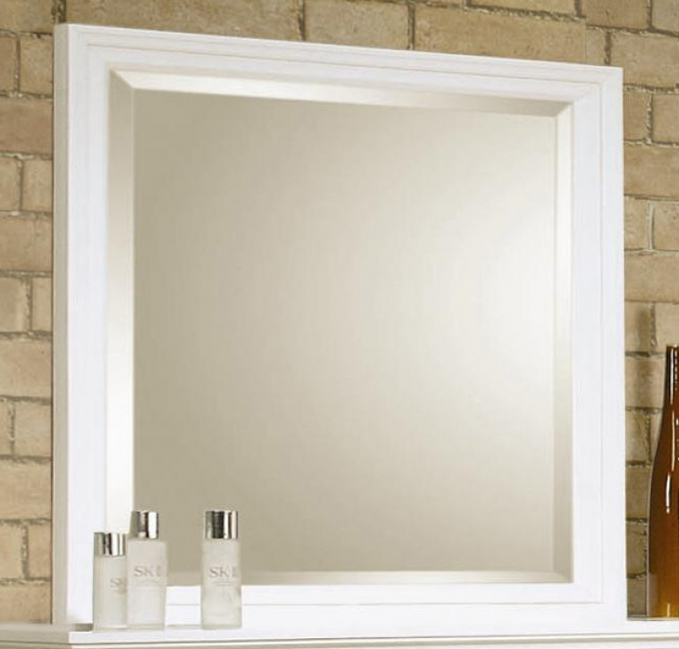 Sandy Beach Light Mirror