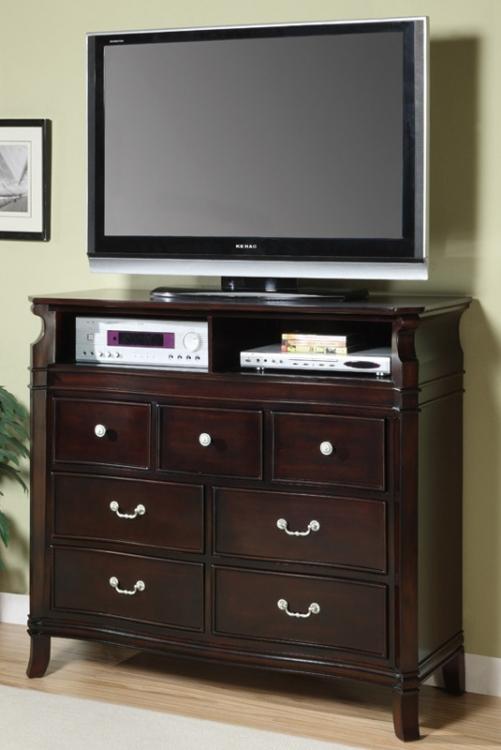 Manhattan TV Dresser
