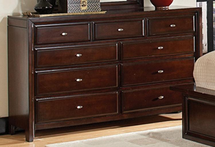 Nadine 11 Drawer Dresser