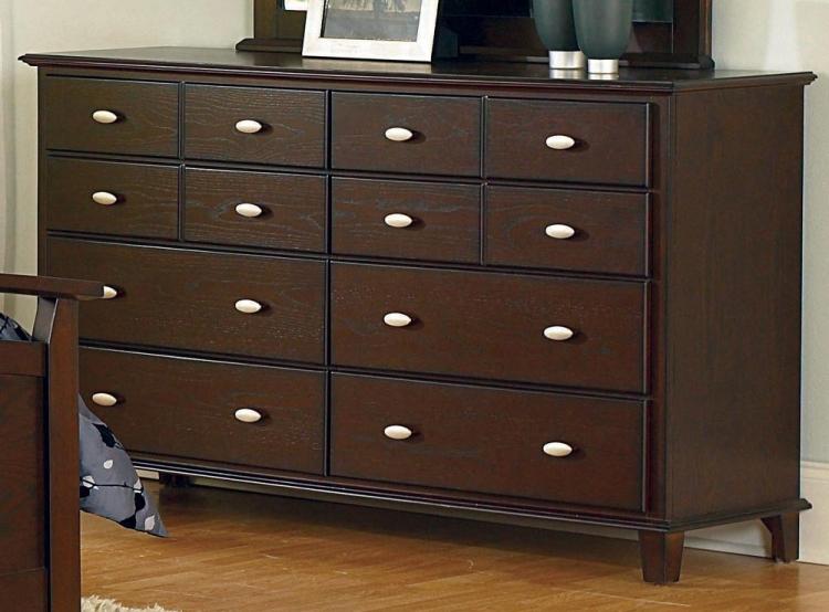 Lisa Cherry Dresser