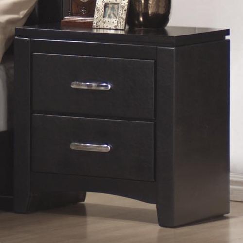 Dylan Night Stand - Coaster