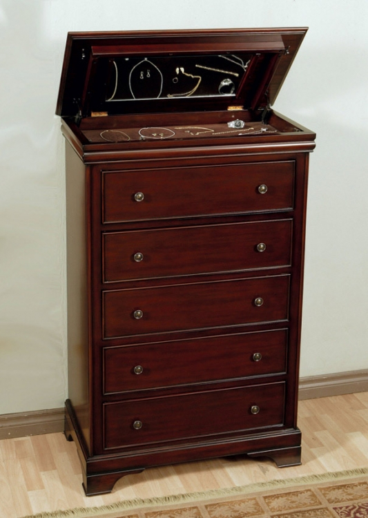 Versailles Chest