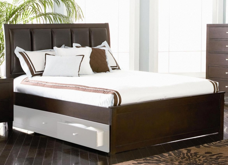 Lorretta Bed